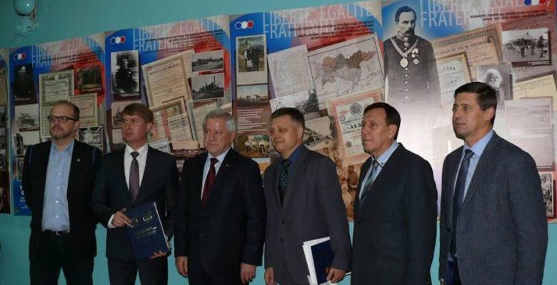 Відновлено діяльність Донецького регіонального відділення союзу промисловців і підприємців