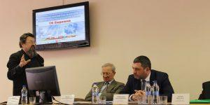 V Міжнародна науково-практична конференція «Фінансово-кредитна діяльність: проблеми теорії та практики»
