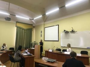 """ІІ Всеукраїнська наук.-практ. конференція """"Правове забезпечення соціальної безпеки в умовах євроінтеграційних процесів"""""""
