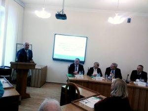 Підвищення рівня життя населення як стратегічний пріоритет розвитку України і Грузії