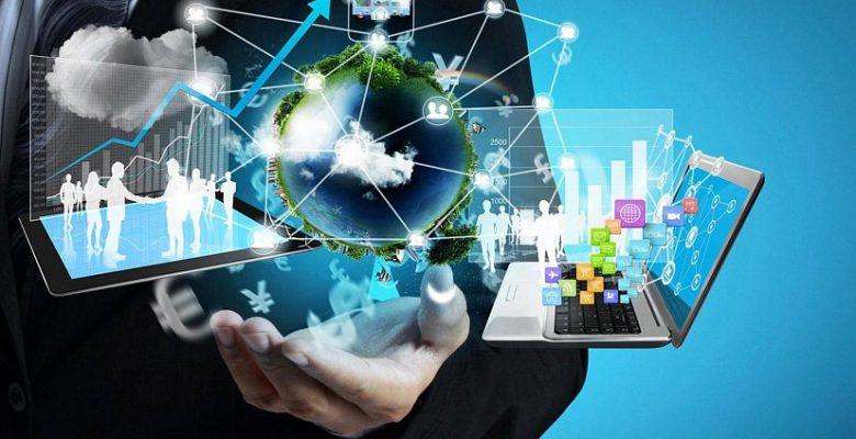 Семінар «Цифровізація економіки і суспільства очима сучасної молоді»