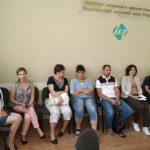 5 липня 2019р. відбулось засідання вченої ради інституту
