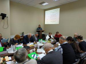 Захист дисертації Криворучко Ганною Валентинівною
