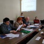 4 березня 2020р. відбулося засідання вченої ради інституту