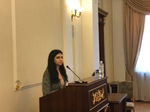 Засідання Президії Національної академії наук України 11 березня 2020 року