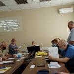 8 липня 2020р. відбулося засідання вченої ради інституту