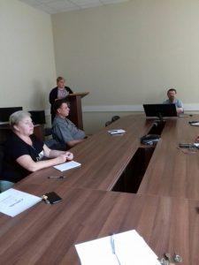 27.08.2020 відбувся черговий науково-практичний семінар