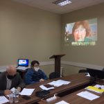 23 грудня 2020р. відбулося засідання вченої ради інституту