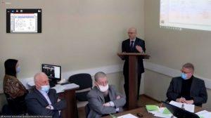 Вітаємо співробітників Інституту І.Ю. Підоричеву та О.С. Вишневського з успішним захистом докторських дисертацій