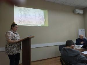Відбувся захист дисертаційних робіт Шуміло Я.М. та Ринкевич Н.С.