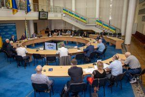 У Дніпрі відбулася робоча нарада за участю підприємств гірничо-металургійного комплексу
