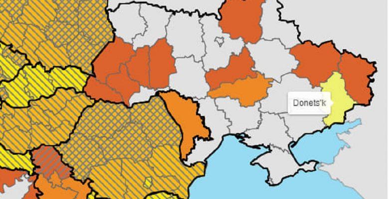 За результатами воркшопів щодо смарт-спеціалізації Донецьку область включено до Європейської платформи смарт-спеціалізації S3
