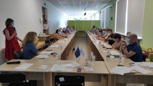 Розробка смарт-спеціалізації Луганської області за напрямом «Хімічне виробництво»