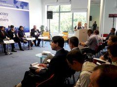 Ефективний діалог заради розвитку: політика влади і порядок денний від бізнесу