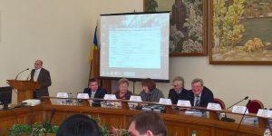 Участь співробітників Інституту економіки промисловості НАН України в Міжнародній науково-практичній конференції