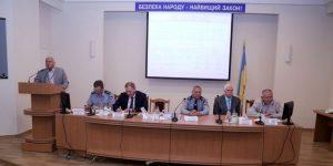 """Міжвідомча науково-практична конференція """"Тіньова економіка: світові тенденції та українські реалії"""""""